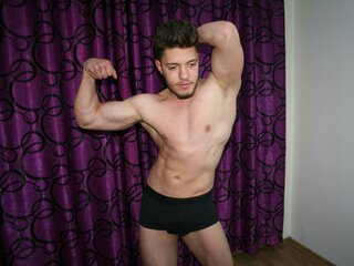 MuscleBlithe pussy